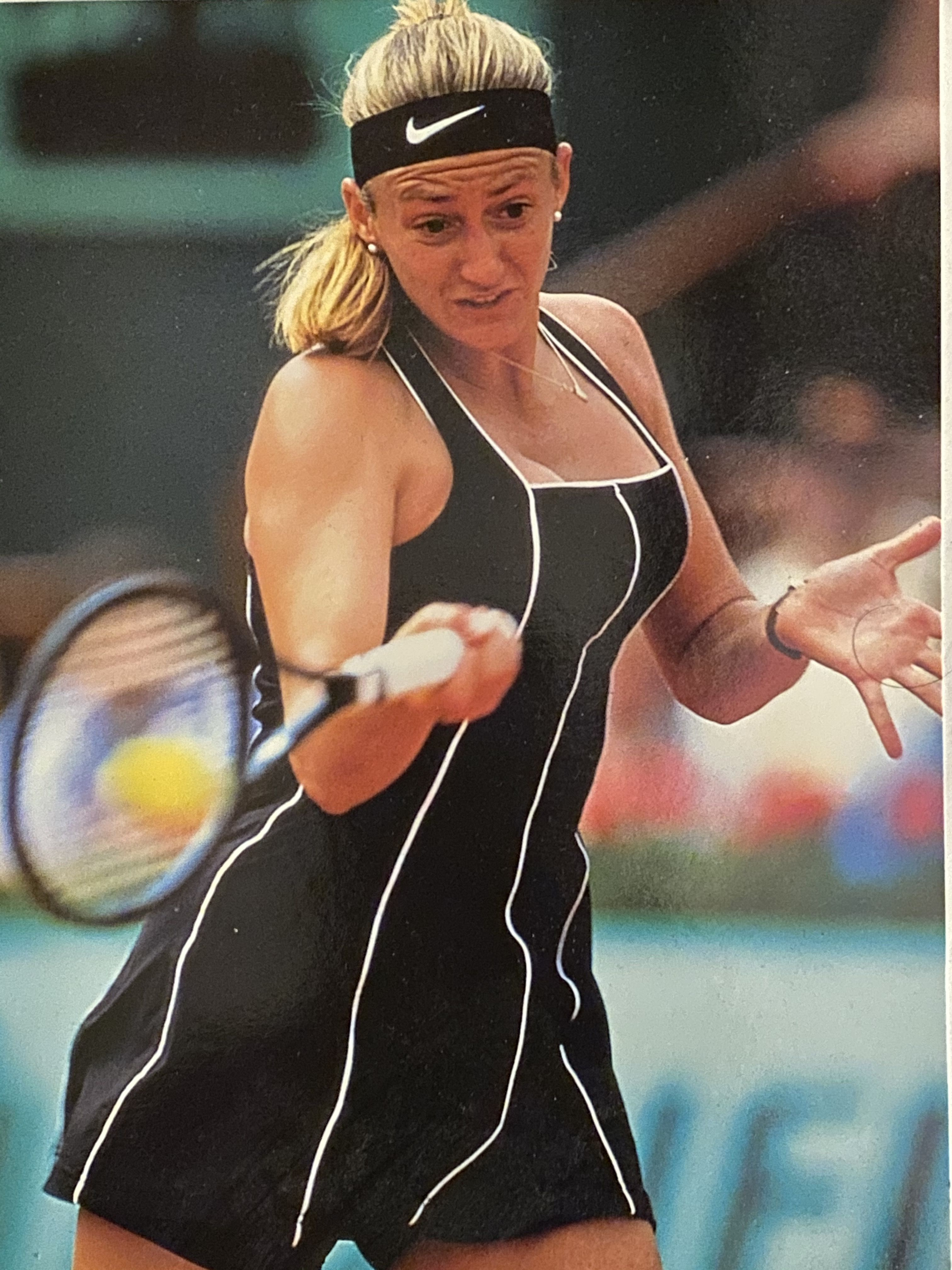 Pin On Tennis Players Female