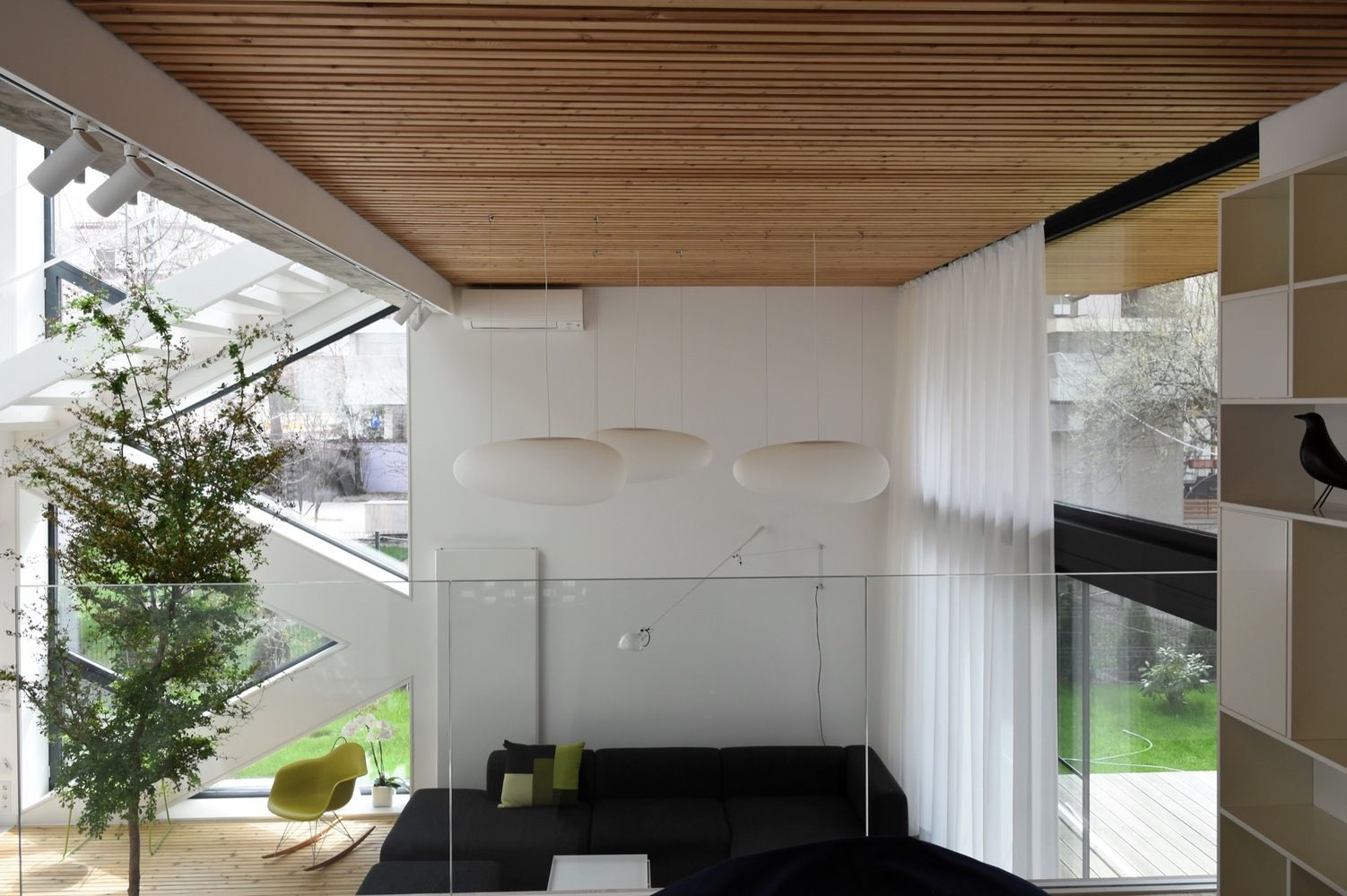 Gallery of Single family House - Tolstoi str. / Outline Architecture Office - 25