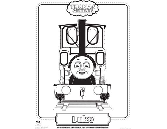Activities For Kids Coloring Pages Puzzles Thomas Friends Train Coloring Pages Thomas And Friends Coloring Pages