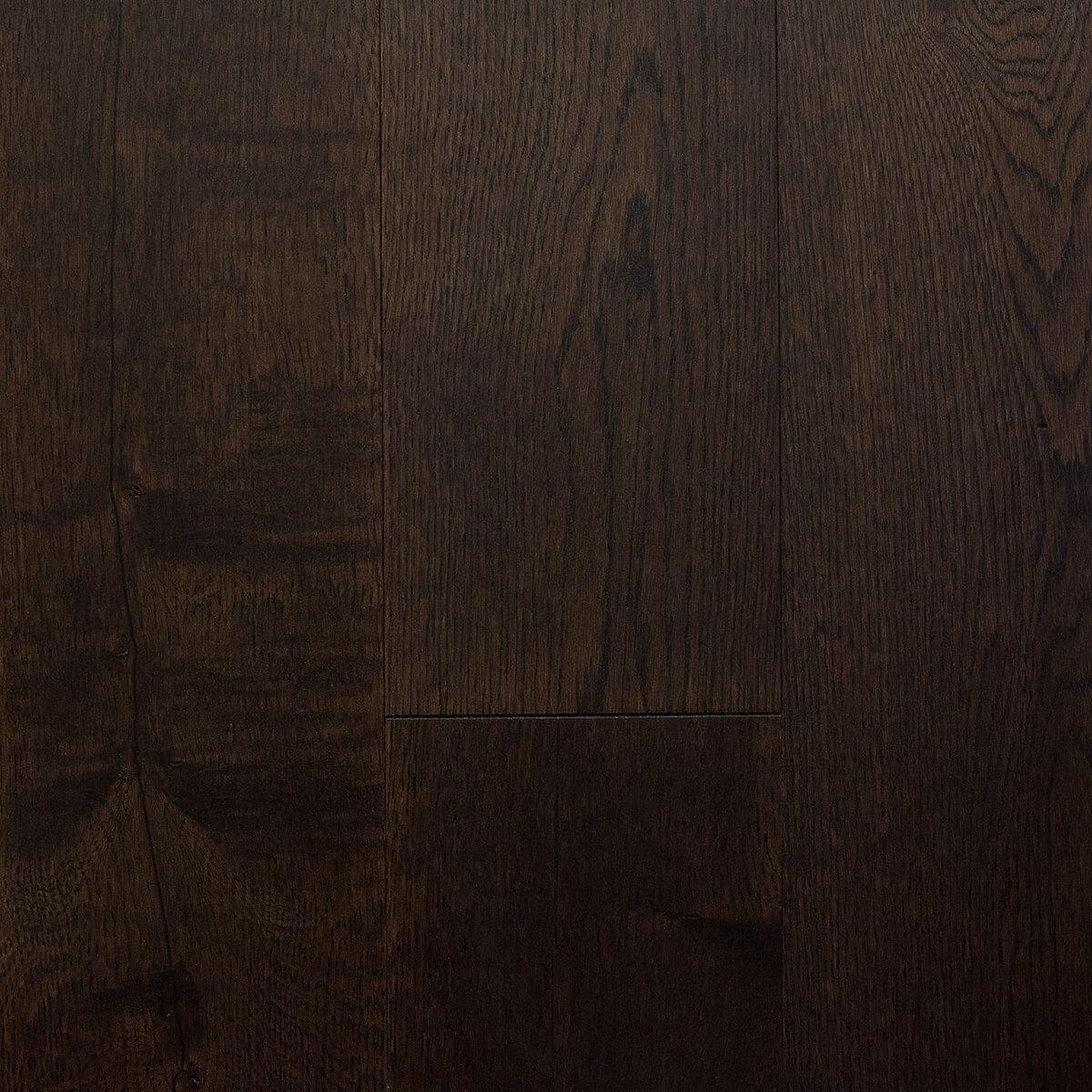 Wexford Engineered Espresso Hardwood floors, Flooring