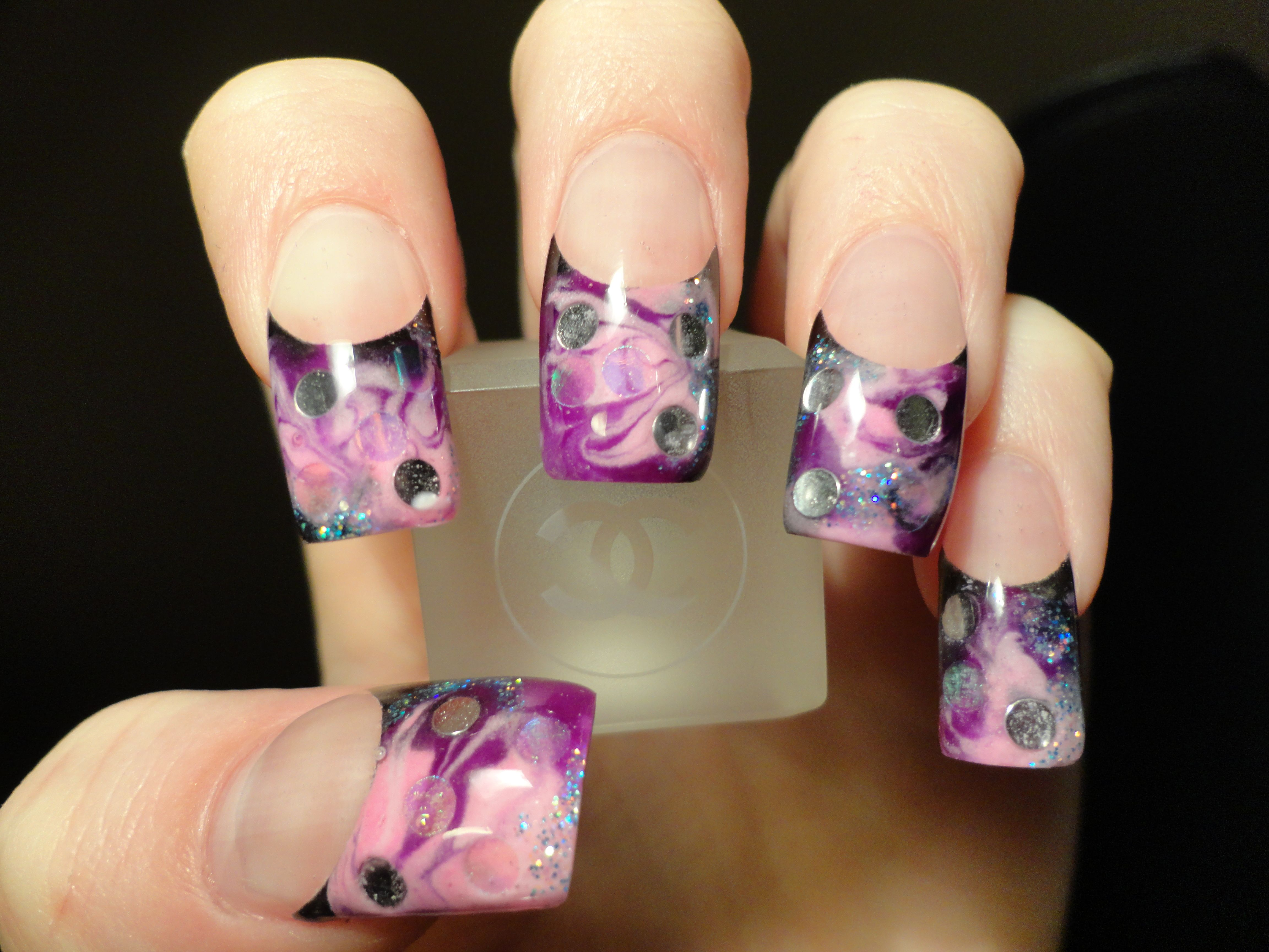 Young nails acrylic nails pinterest young nails acrylics young nails acrylic design artnail prinsesfo Images