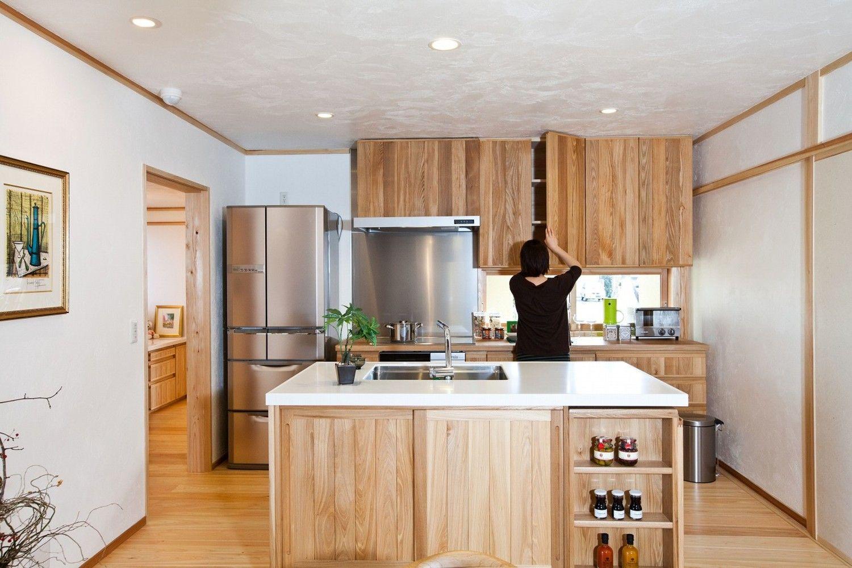 木組みモデルハウス フォトギャラリー 家 づくり インテリア