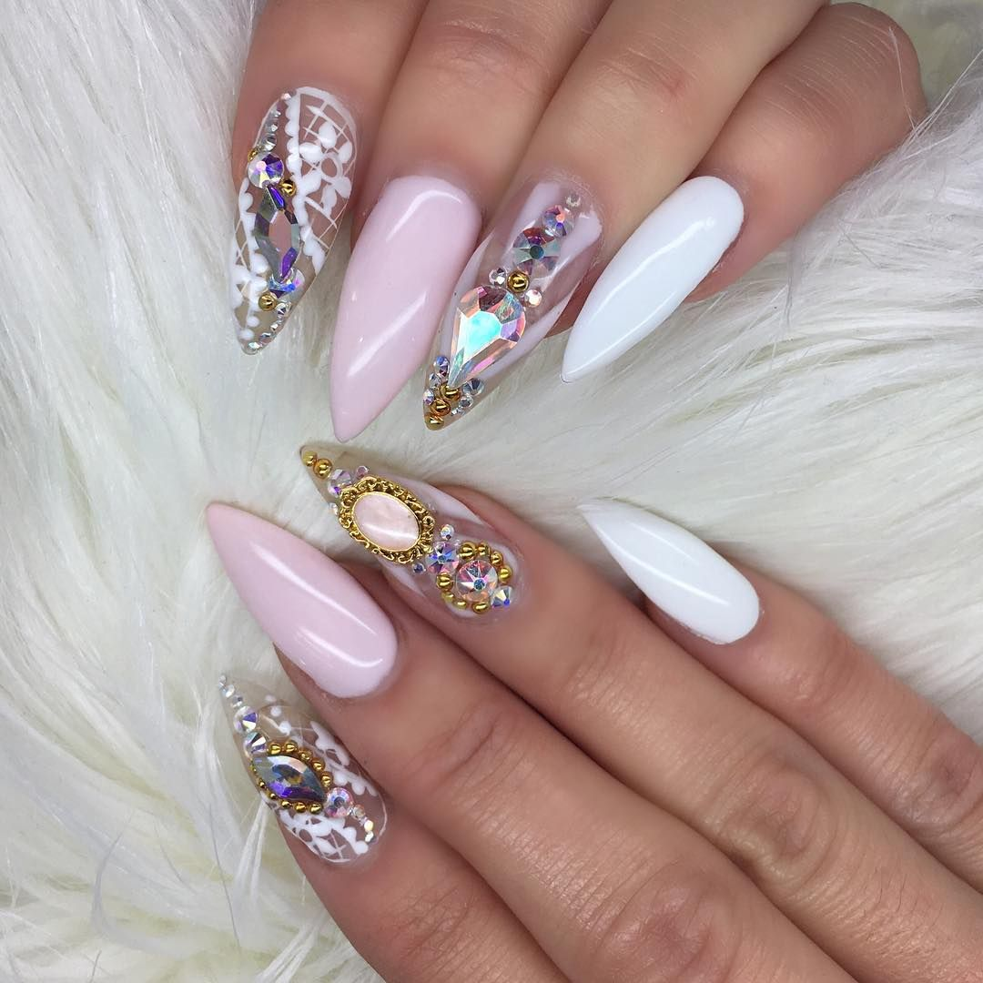See this Instagram photo by @blackfilenails • 1,635 likes | Daleen ...