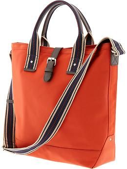 Bought Myself This Banana Republic Bag As Both A Graduation Gift To And Replace