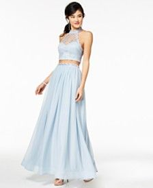 c2d83df6de32 Long Prom Dresses 2018 - Macy's | PROM & other YeSeS | Prom dresses ...