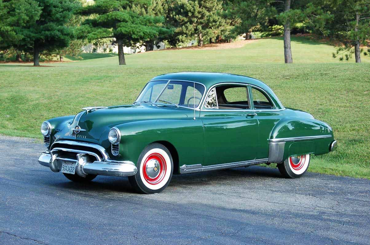 1949 oldsmobile 88 club coupe maintenance restoration of old vintage vehicles the material