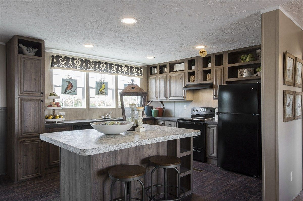Photos THE TRADITION 76B 34TRA28764BH Clayton Homes of