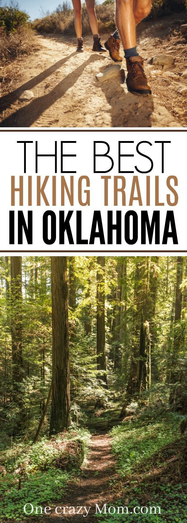 Photo of Oklahoma Hiking Trails – Find the best hiking trails in Oklahoma!