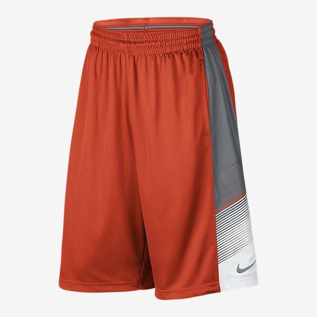 Nike Elite World Tour Shorts Men's Basketball Shorts MEDIUM, LG, XL 618325  NWT