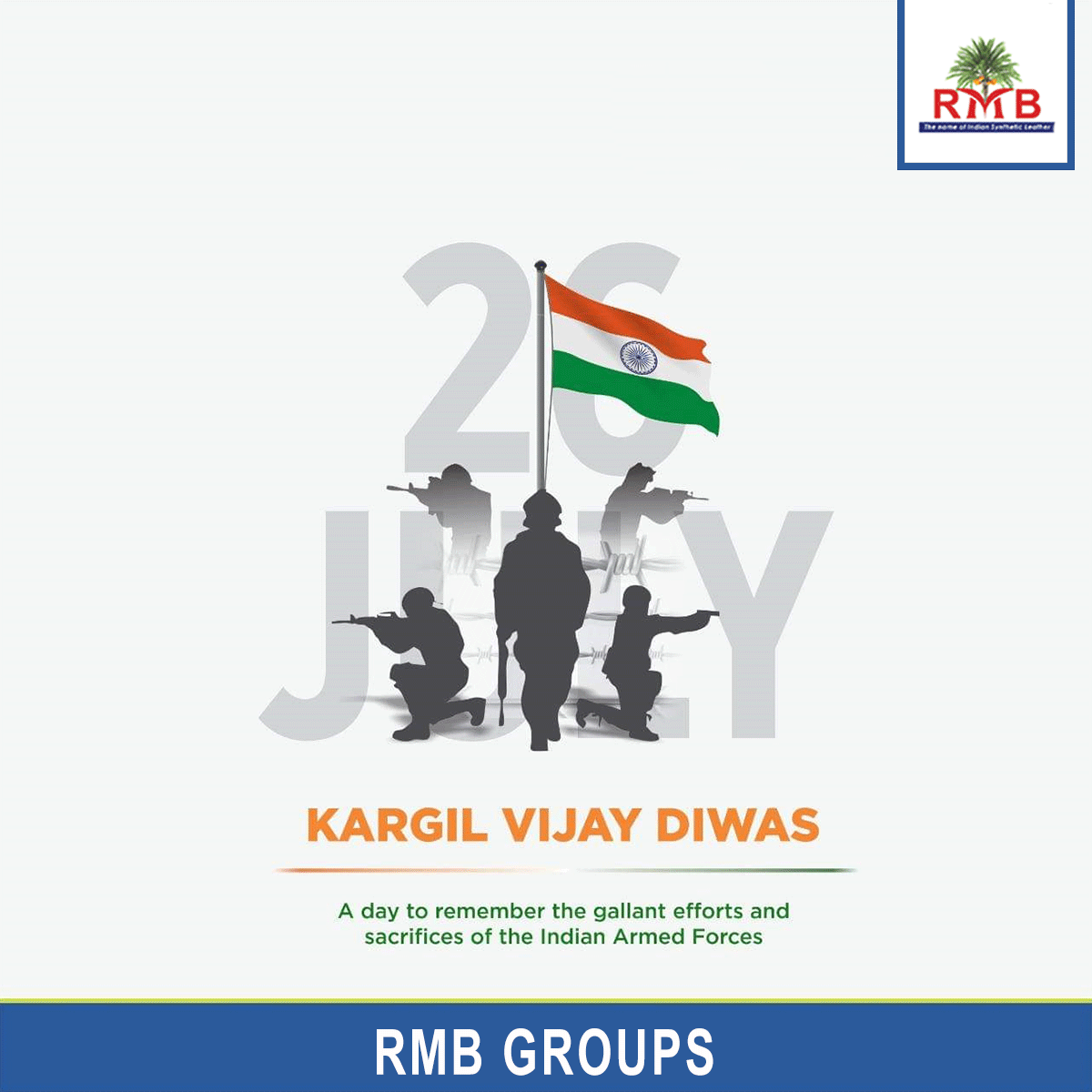 Kargil Vijay Diwas A Day to remember the gallant efforts