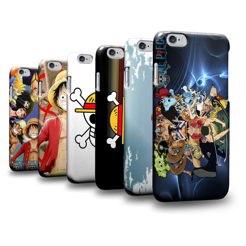 Details about PIN1 Anime One Piece Hard Phone Case Cover
