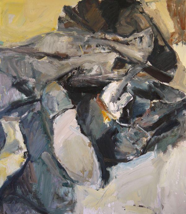 Vladimir Semenskiy: Things, 2013.