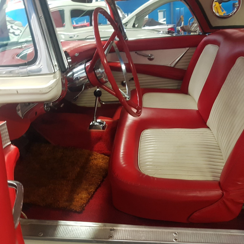 2 Door Cars for Sale Near Me Unique 1955 ford Thunderbird