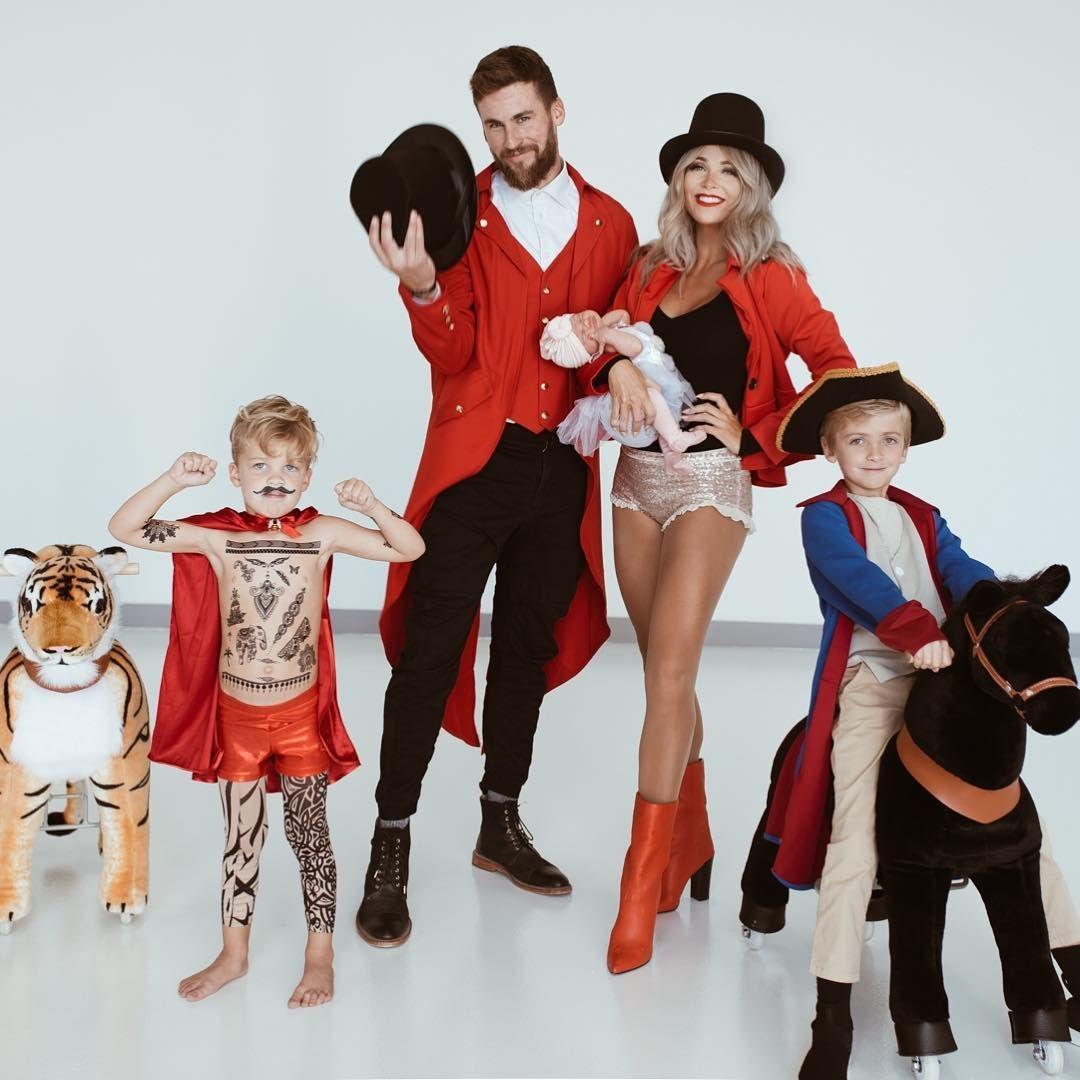 Halloween 2020 Costumes Greatest Show This is the greatest show ❤️ | Cara loren, Cara van brocklin