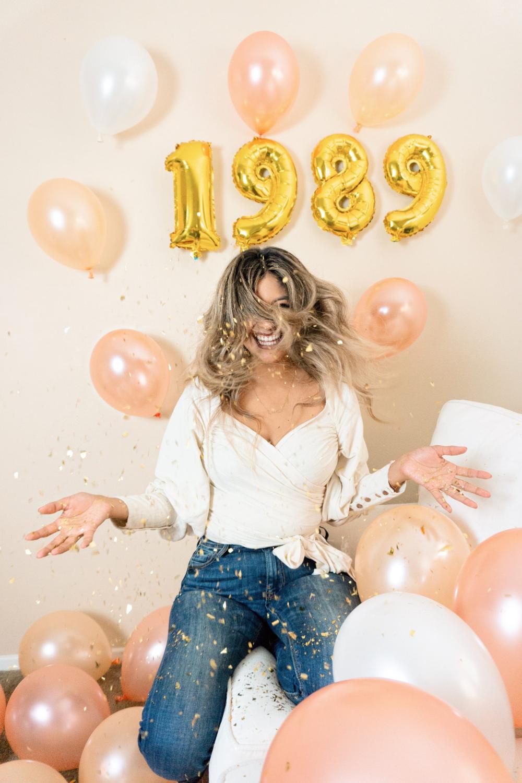Birthday Photoshoot Talk 30 To Me Andie Sparkles Birthday Girl Pictures 21st Birthday Photoshoot Cute Birthday Pictures See more ideas about birthday photoshoot, photoshoot, 30th birthday. birthday photoshoot talk 30 to me