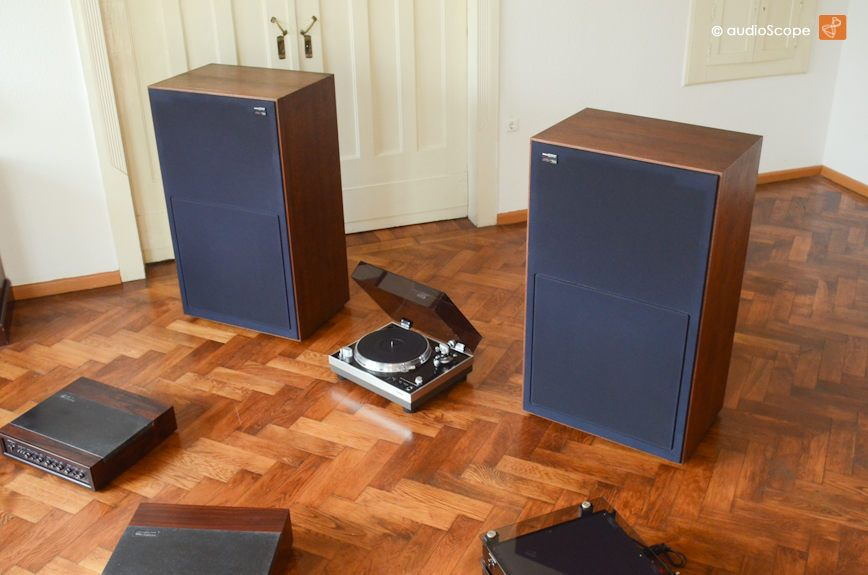 Sony Apm 8 For Sale Altavoces