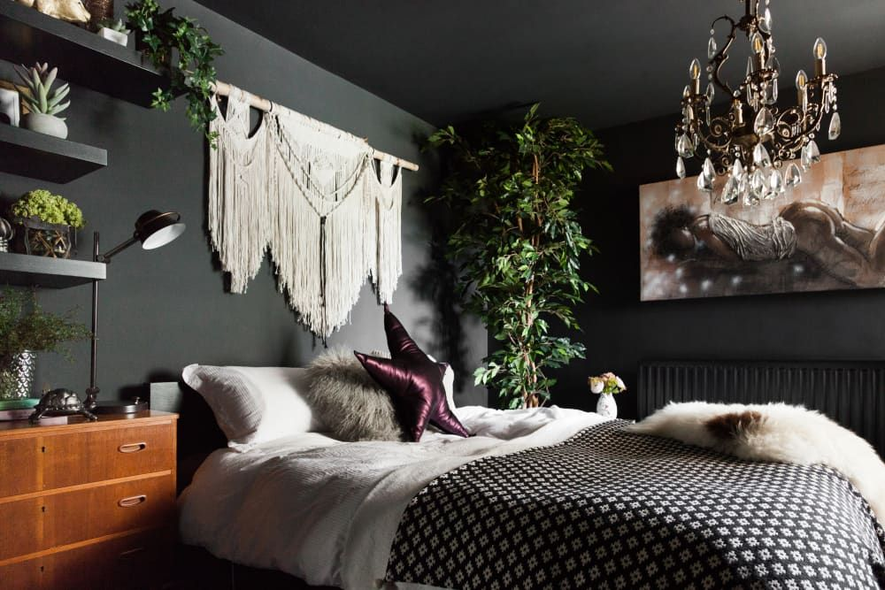 50 Cheap Easy Design Ideas To Instantly Update Your Home Bedroom Decor On A Budget Simple Bedroom Bedroom Decor