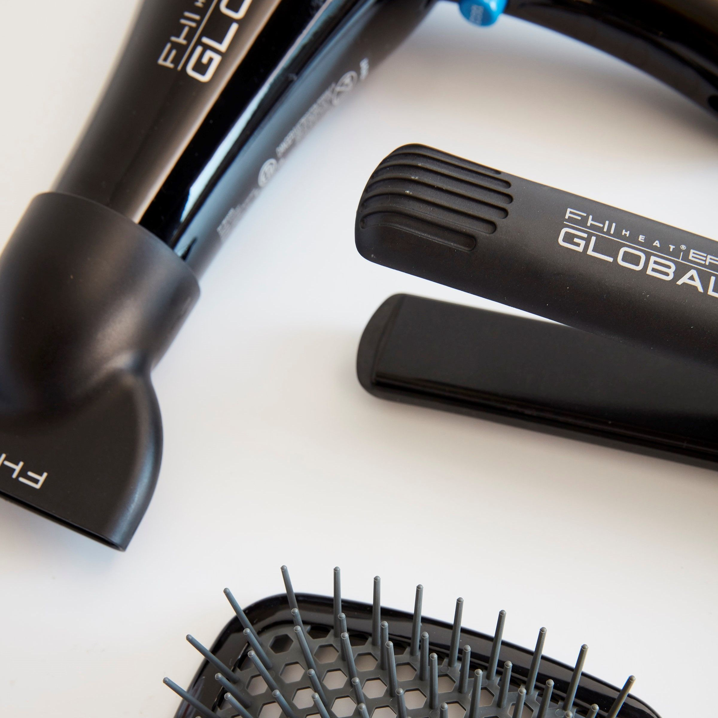 Heavy Duty Tools All Packaged Into One Professional Bundle Created To Handle Your Busiest Salon Days Professional Hair Tools Hair Tools Performance Hairstyles