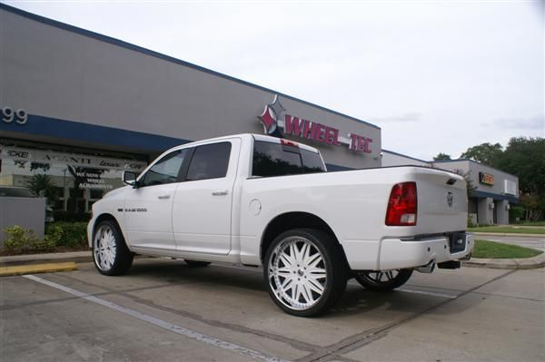 dodge wheels ram itm rims lifted metal moto