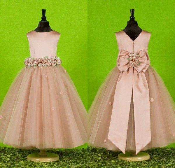 Como hacer un vestido de fiesta para jovenes