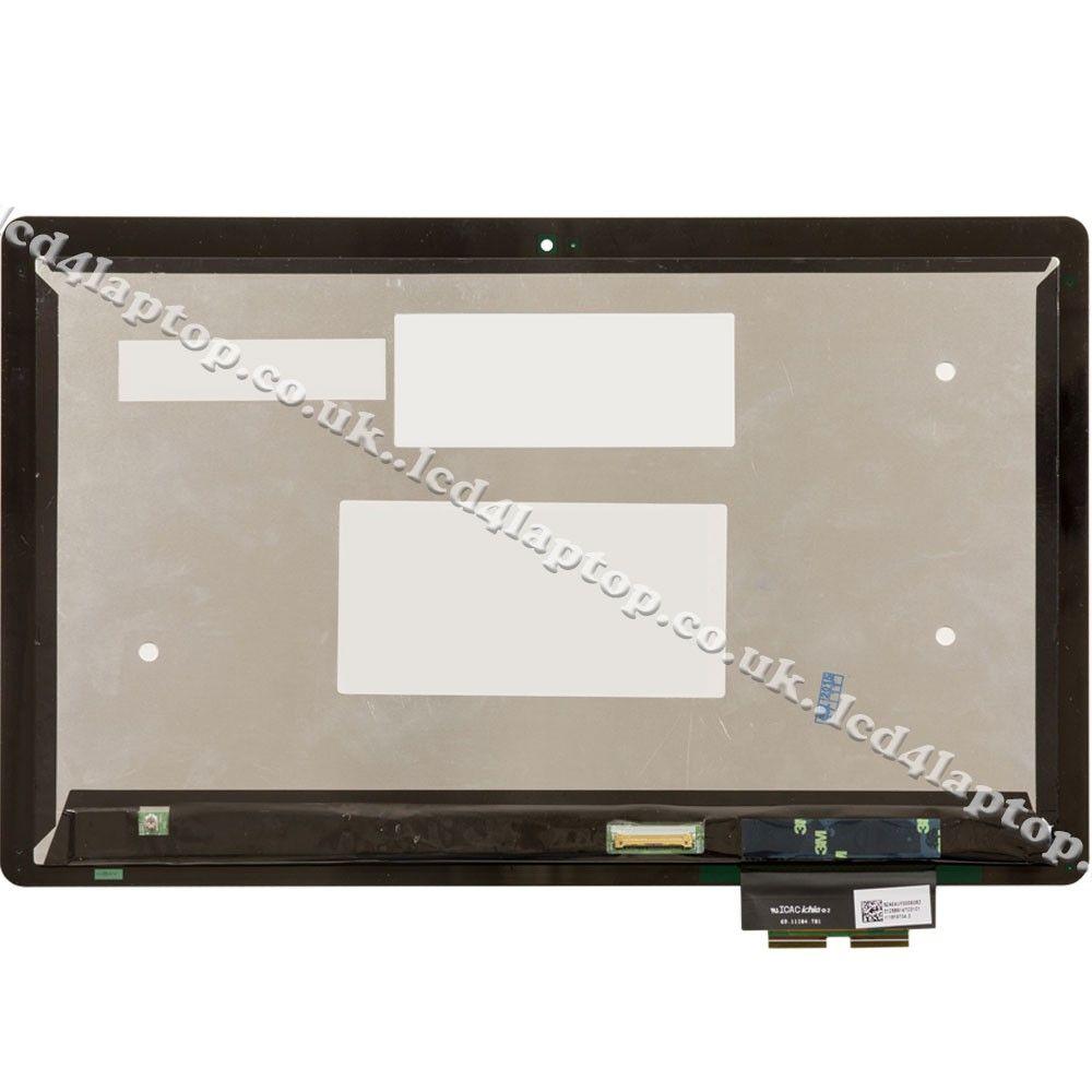 auo b116hat03 1 h w 0a f w 1 11 6 tablet touch screen laptop rh za pinterest com