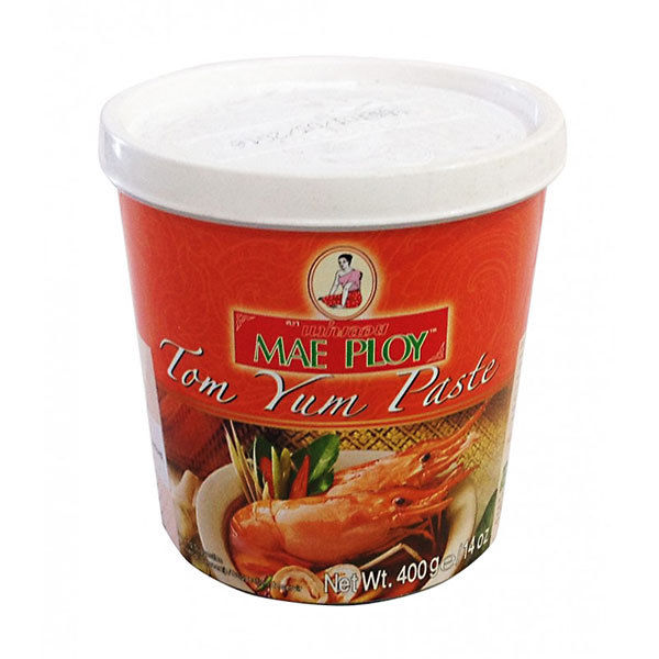 3 99 GBP - Authentic Thai Tom Yum / Yam Paste By Mae Ploy Uk Seller