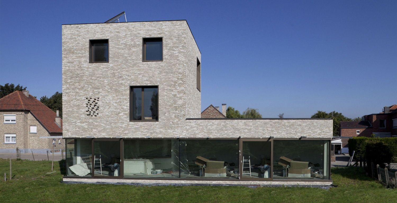 DMOA architecten   Architectuur, Architecten, Huisstijl