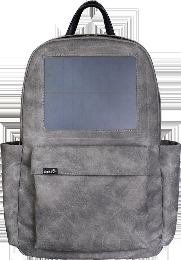 3a008332872a Premium Solar Backpacks - Free Shipping – BirkSun | Solar Backpack ...
