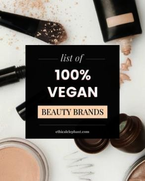 Shared Non Animal Testing Makeup Brands Uk Great