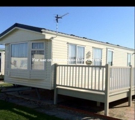 Take A Look At This Pet Friendly Private Caravan For Hire On Kingfisher Holiday Park