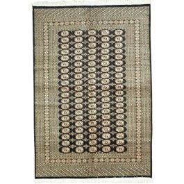 New Contemporary Turkoman Bokhara Area Rug 50573 - Area Rug area rugs