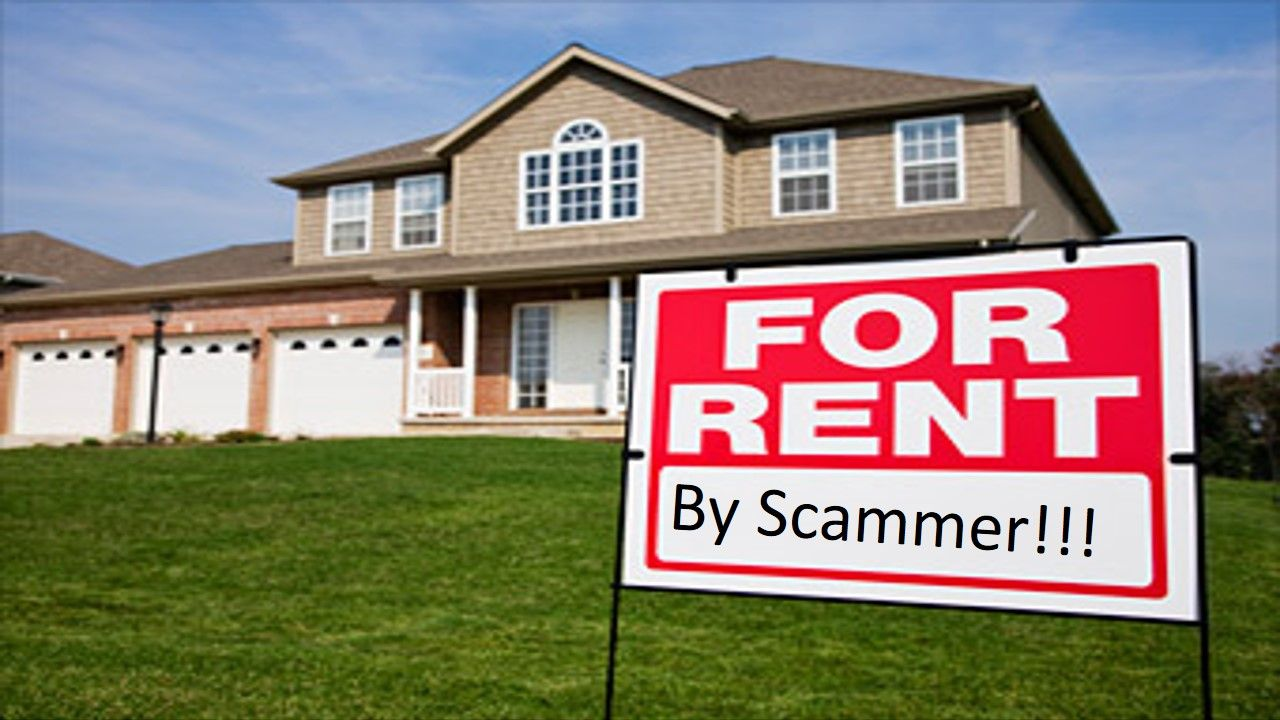 Renting your property is a common method to earn some easy
