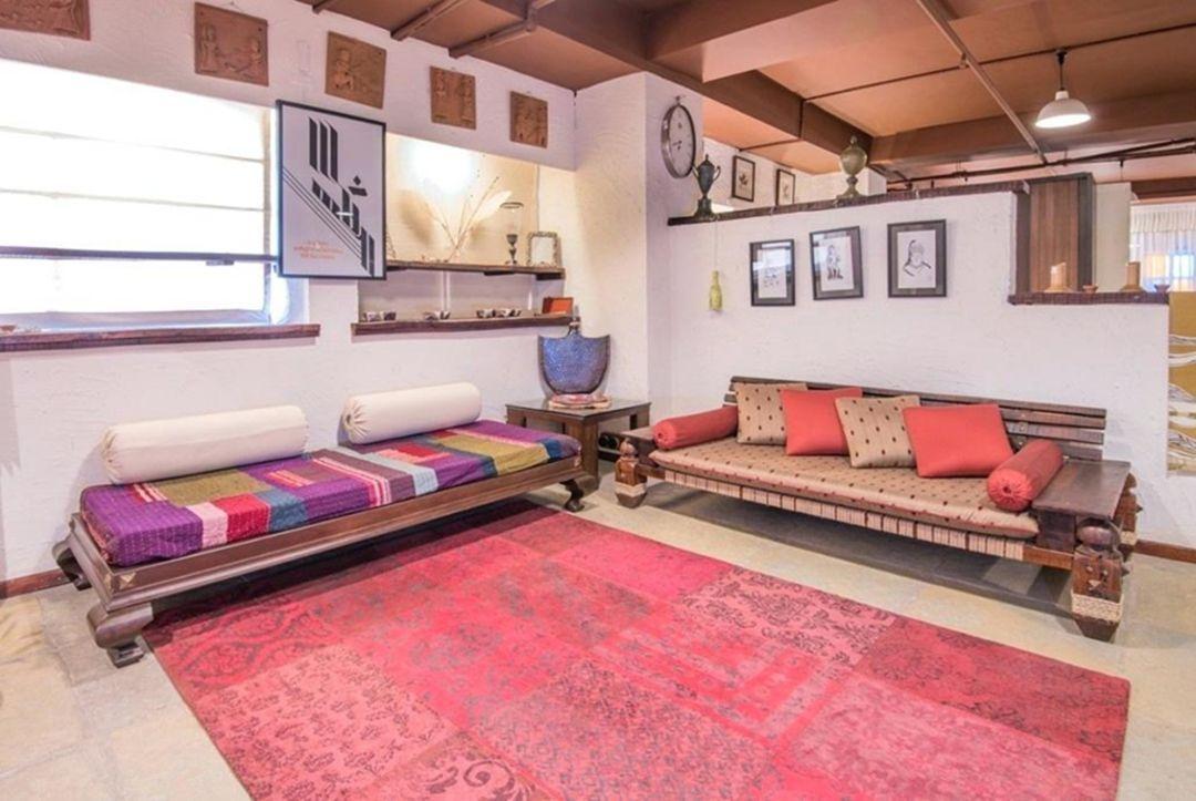 Baithak Living Room 14 Living Room Decor Indian Living Rooms Living Room Decor On A Budget