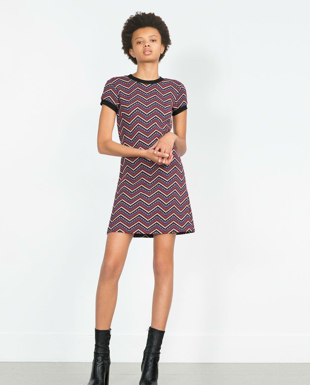 Avance colección primavera verano 2016 de Zara   ss 2016
