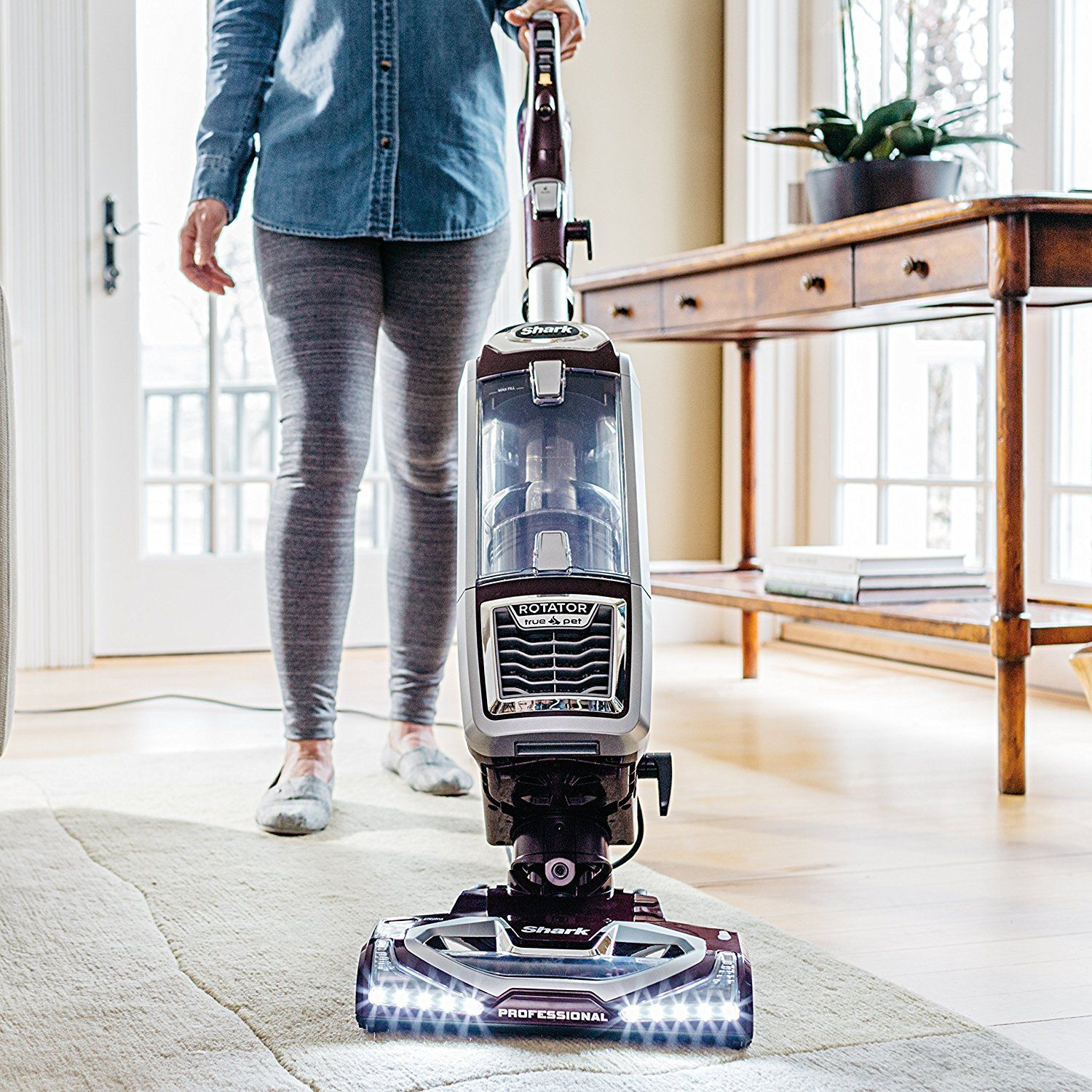 Top 15 Best Vacuum For Dog Hair Reviews