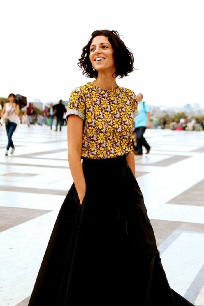 1001 id es de pagne africain styl et comment le porter robe pagne africaine robe pagne et. Black Bedroom Furniture Sets. Home Design Ideas