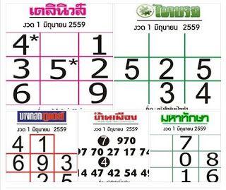 Thai Lottery Vip And Thai Lotto Win | Satta matka | Lotto