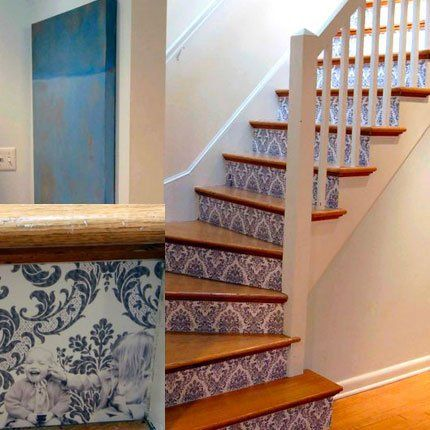 décorer un escalier - Marie Claire Maison | escalier deco ...