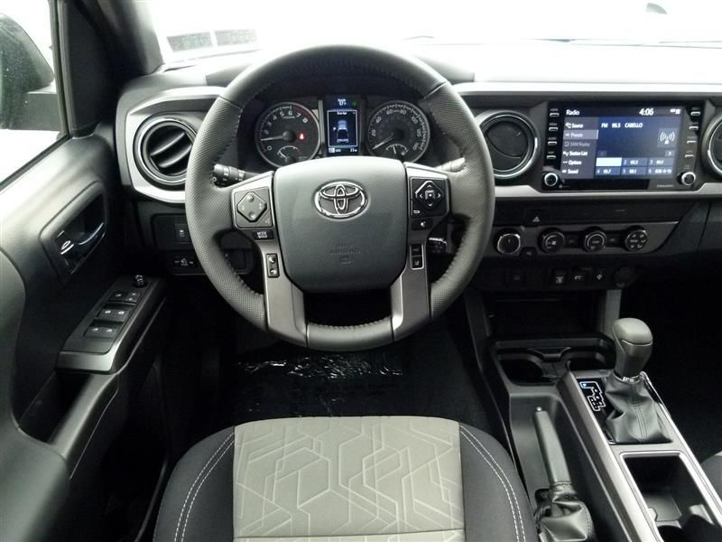 2020 Toyota TRD SPORT DB CB 4WD TRD Sport V6