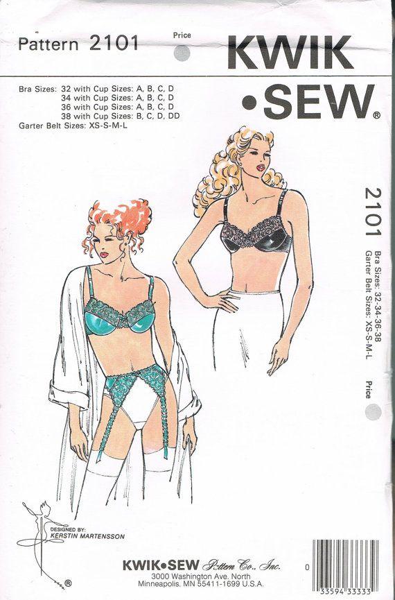 622f3f84cc UNCUT Size XS-L Misses  Lacy Underwire Bra   Suspender Garter Belt ...