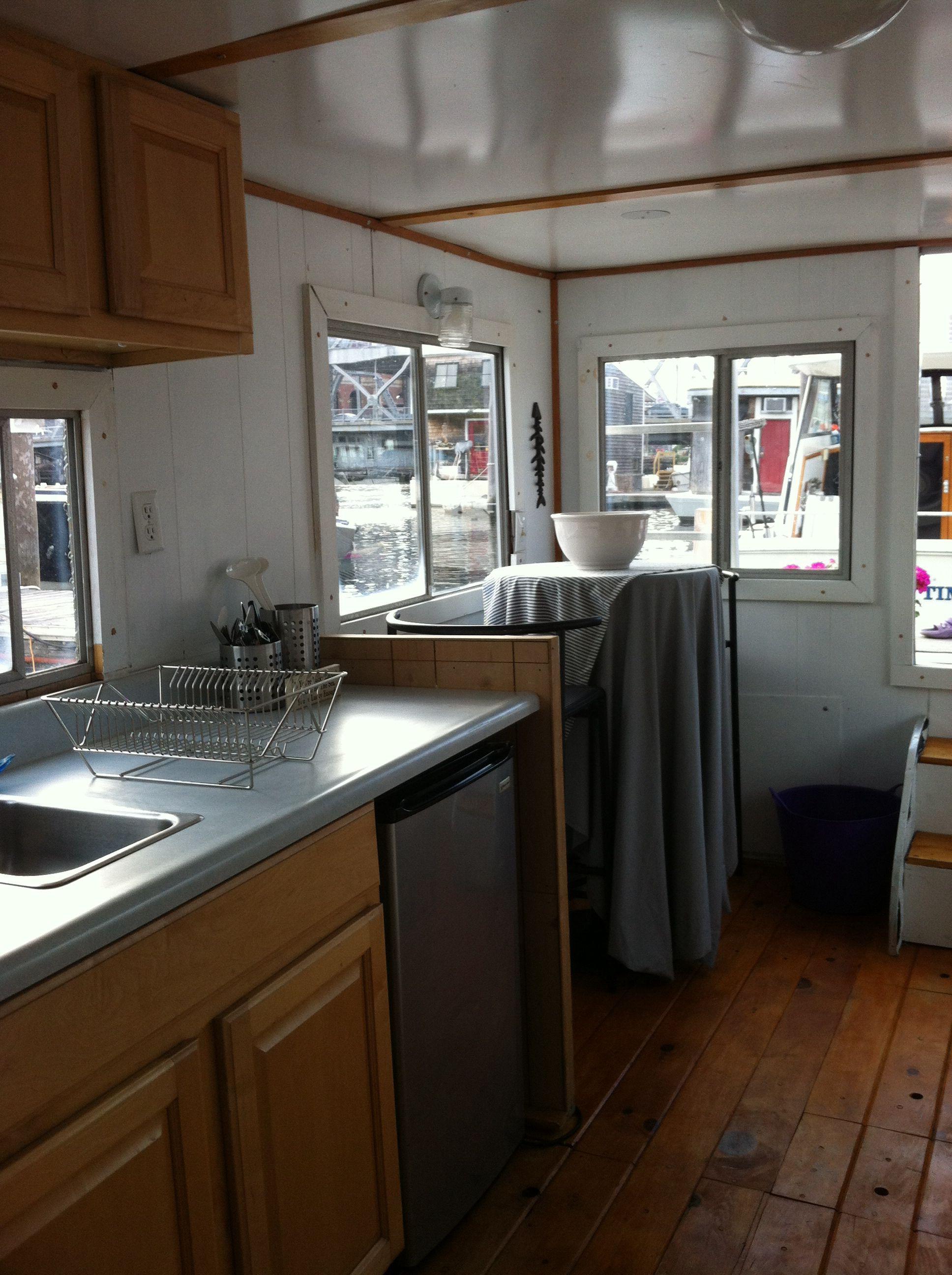 galley breakfast nook kitchen cabinets on kitchen nook id=48193