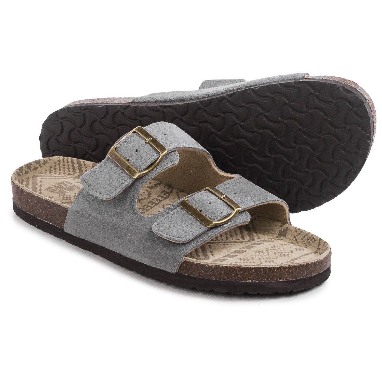 d8ef21c153c1 Ozark Trail Men s 2 Buckle Sandals