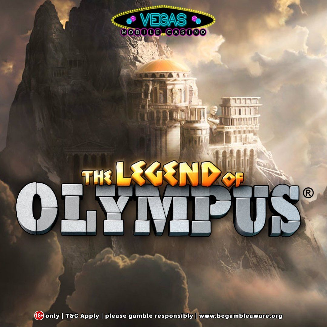 Witness the epic battle for dominance on the Mount Olympus