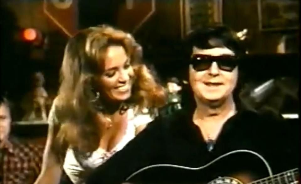Roy Orbison and Daisy: Pretty Woman