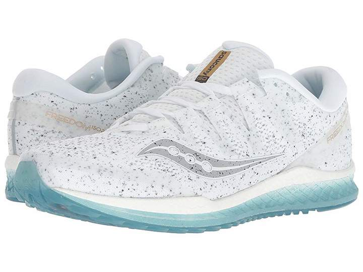 Saucony Freedom Iso2 Saucony Running Shoes For Men Track Running Shoes