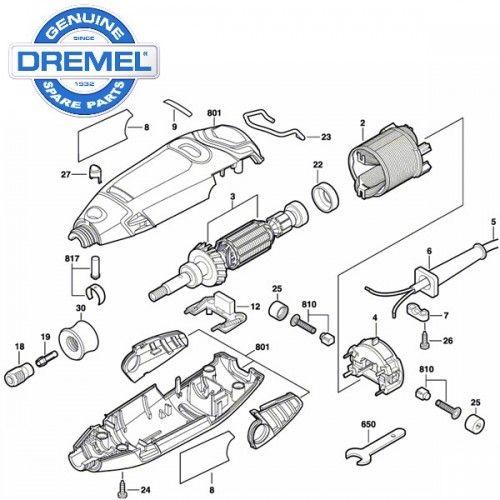 Prime Parts List For Dremel 3000 Rotary Tool Dremel 3000 Dremel Machost Co Dining Chair Design Ideas Machostcouk