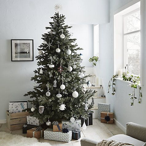 John Lewis Christmas Tree.John Lewis Xmas Trees Xmas Ideas 2019 Fir Christmas Tree