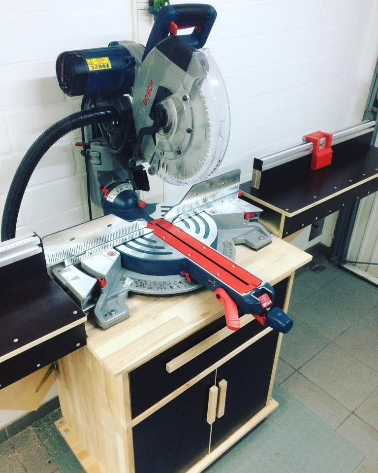 Pin von En De auf Werkstattmöbel | Tisch selber bauen ...