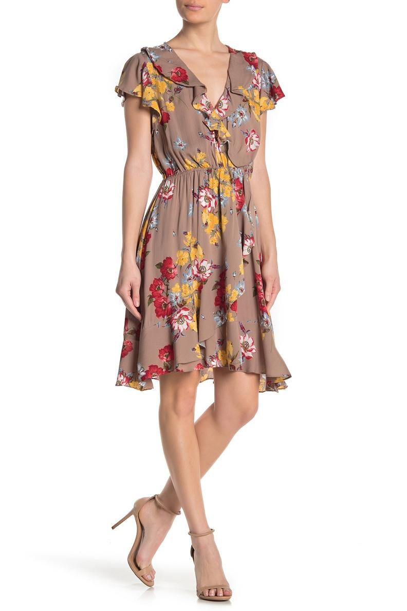 Sundresses Day Dresses Nordstrom Rack Wrap Dress Dresses Nordstrom Dresses [ 1188 x 792 Pixel ]
