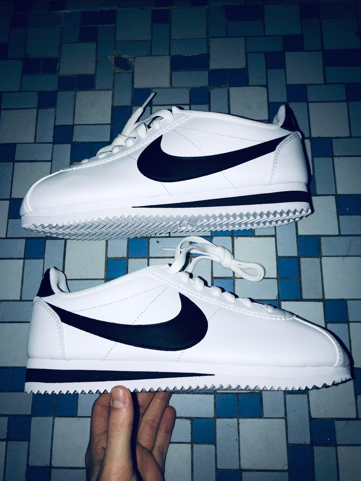Nike fashion sneakers, Nike cortez